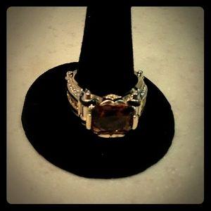 Jtv Men's Conyac Ring